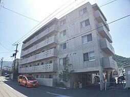 PRIME URBAN円山公園[307号室]の外観