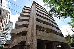 ライジングヴィラ葵[4階]の外観