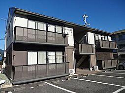 B・ヴァリー・99B[1階]の外観