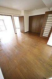 ロイヤルガーデン[4階]の外観