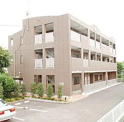 メゾン辻ヶ花[1階]の外観