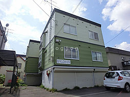 平和駅 3.0万円