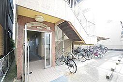 ニシムラハイツ[1階]の外観