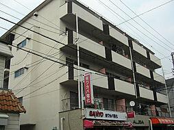 シルフィードARATA[1階]の外観