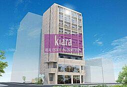 KCK 馬車道[8階]の外観