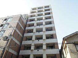 シャトーアスティナ京橋アルト[2階]の外観