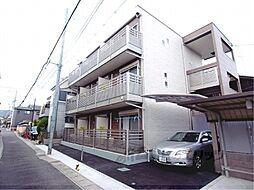 JR東海道・山陽本線 膳所駅 徒歩15分の賃貸マンション