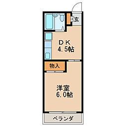 車道駅 4.7万円