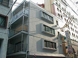 新栄ハイツ[2階]の外観