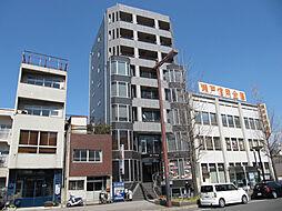 リム・ファーストビル[8階]の外観