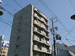 イエローハウス栄[3階]の外観