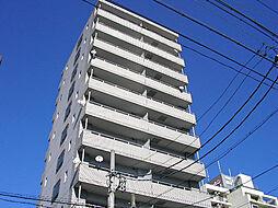 ロジェ新栄南[2階]の外観