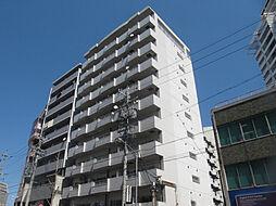 シャトー村瀬[3階]の外観