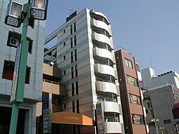 ルピナス栄[4階]の外観