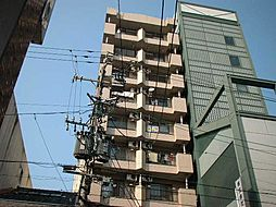 メゾンドエトワール[7階]の外観