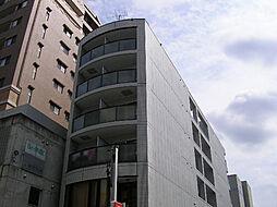 メイブン栄ビル[6階]の外観