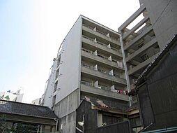 新栄アネックス[6階]の外観