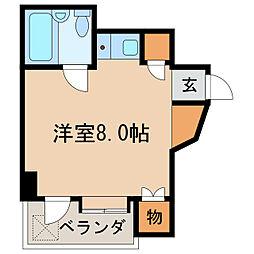 伏見駅 3.8万円