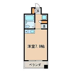 新栄町駅 3.8万円
