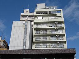 ニッシンセントラルレジデンス[7階]の外観
