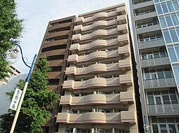 チサンマンション丸の内第6[4階]の外観