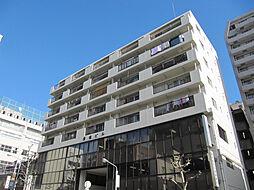 愛協ビル[4階]の外観