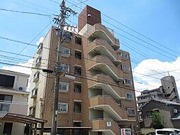 ローレル豊前[6階]の外観