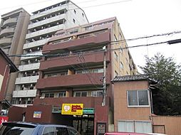 セカンドタウン[6階]の外観