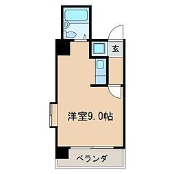 清水駅 3.4万円