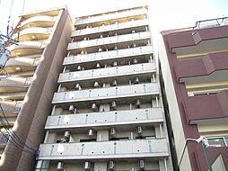 HOUSE108泉[4階]の外観