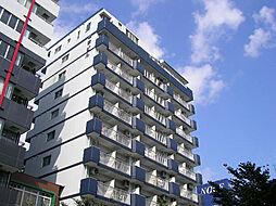 菱家ビル[10階]の外観