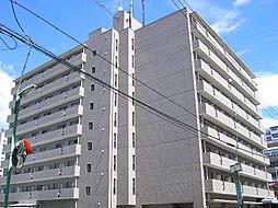 プログレンス栄[9階]の外観
