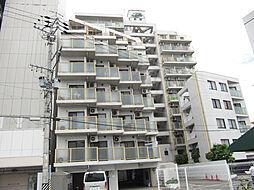 ラフィネ新栄[9階]の外観