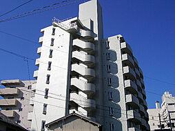 メゾン・ド・レジャンド[7階]の外観