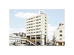 主税ビル[7階]の外観