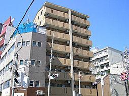 Classia[3階]の外観