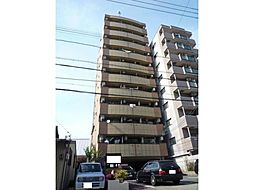 マルティーノ新栄[6階]の外観