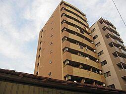 マルティーノ新栄[8階]の外観
