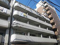 新栄シマダマンション[5階]の外観