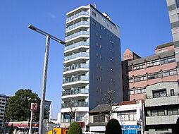 C&S葵[9階]の外観