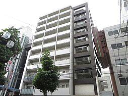 フォレシティ新栄[4階]の外観