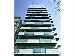 プロシード新栄[2階]の外観