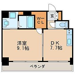 伏見駅 8.8万円