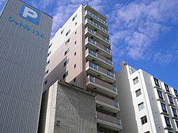 セントラルハイツ栄[3階]の外観