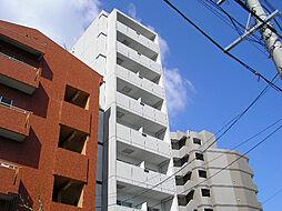 クラシタイヤー新栄[8階]の外観