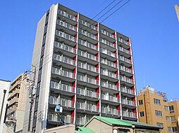 スペーシア栄[5階]の外観