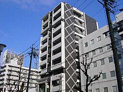 エステムコート名古屋・栄デュアルレジェンド[9階]の外観