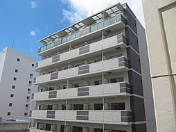 PONTE ALTO新栄[7階]の外観