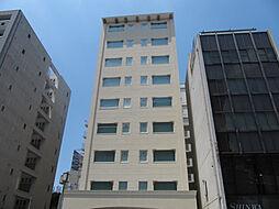Princess Hime Luxury Suite[8階]の外観