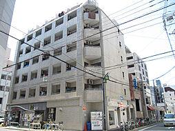 七福第五ビル[6階]の外観